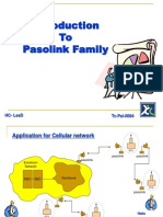 04 Pasolink Overview