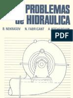 Problemas de Hidraulica - B. Nekrasov, N. Fabricant, A. Kocherguin