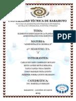 Elementos esenciales de la Planeación y Administración por objetivos 1__