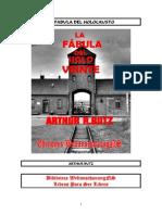 92930234 Arthur R Butz La Fabula Del Holocausto Version Con Fotos Completa