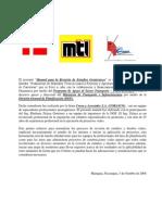Manual Para Revision Estudios Geotecnicos