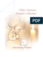 Velas, Incensos, Etc