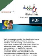 histamina presentacion
