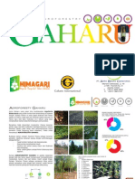 Program Gaharu