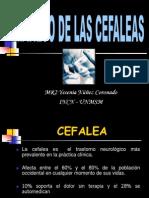 Cefalea HOY