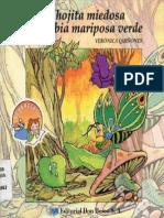 La+Hojita+Miedosa+y+La+Sabia+Mariposa+Verde