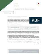 Le Plan Industriel Et Commercial