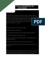 Capas de La Ingenieria de Software