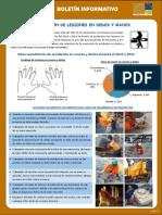 Boletin Marzo - Prevencin de Lesiones en Dedos y Manos[1]