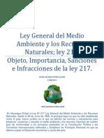 OBJETIVO IMPORTANCIA SANCIONES E INFRACCIONES DE LA LEY 217.pdf