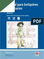 Manual Para Botiquines