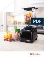 Blendtec Retail Catalog (please download for best experience)