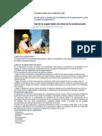 Cuestonario Desarrolado Control-supervision de Obra
