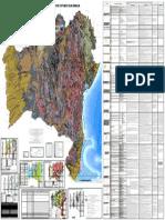 Geodiversidade Bahia