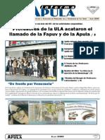 Apula Informa No. 76..