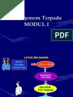 K17.Manajemen Terpadu Balita Sakit Modul 1