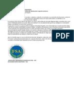 Banner Fsa
