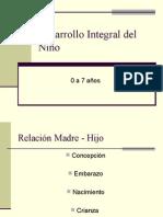 Desarrollo Integral Diapositivas