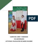 Campeche Libre y Soberano