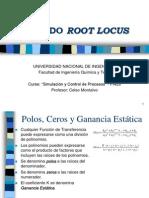 Método Root Locus