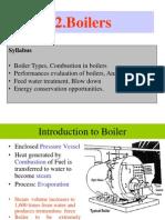 2 Boilers