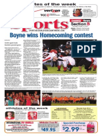 Charlevoix County News - Section B - October 10, 2013