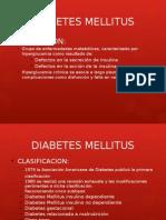 Bases Diabetes