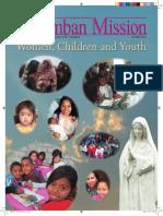 Columban Mission Magazine Oct 2013