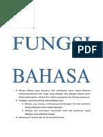 Fungsi Bahasa ( Bm 1 ) (2)
