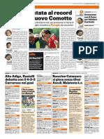 La Gazzetta dello Sport 12-10-2013 - Calcio Lega Pro