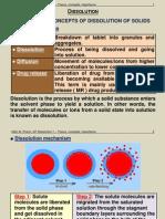 NSU M Pharm AP Sm 13 Dissolution 1 slide