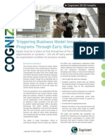 Triggering Business Model Innovation Programs Through Early Warning Systems