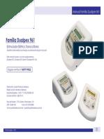 Familia Dualpex 961