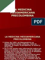 La Medicina Mesoamericana Precolombina