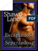 Shawn Lane - Escapandose y Separandose