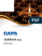 CAPA Yearbook 2013 - South Asia