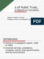 Betrayals of Public Trust Ena-1