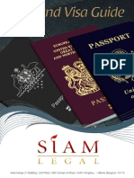 Siam Legal - Thailand Visa Guide
