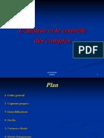 Analyse et Contr�le des comptes.ppt