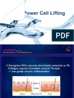 Power Cell Lifting(Threads) - SKY Plastic Surgery & Body Sculpturing Center