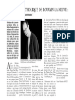 Article Indesign Av