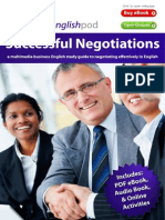 Negotiations Promo1