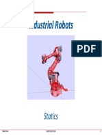 Robotics 2011 05 Statics