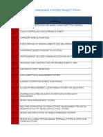 Non Ieee Embedded List 2013