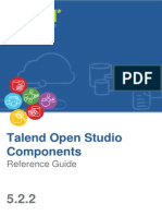 TalendOpenStudio BigData UG 5 4 1 En | Data Warehouse | Proxy Server