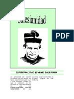 ESPIRITUALIDAD JUVENIL SALESIANA.doc
