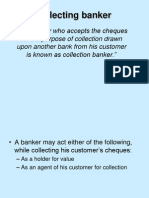 Collecting Banker