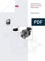 45 Series J Frame Repair Manual (520L0610 REV a) (BLN-10230)
