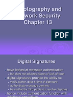 Digital Signature Algorithm-DSA