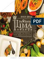 2013-2014 'Ilima Awards